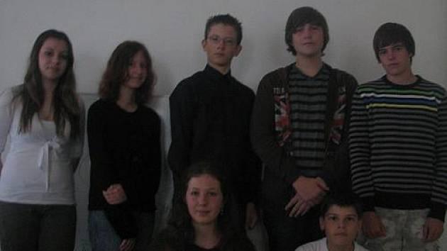 Úspěšní studenti v biologických soutěžích