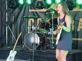 Jedenáctý ročník Coombalu opět přivábil stovky hudebních nadšenců