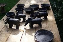 Pálení keramiky