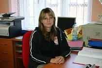 Hana Hajná, starostka Kroučové