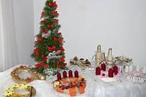 Zahradníkům se tak vánočními dekoracemi daří zpříjemňovat nádhernou, mystickou atmosféru těchto dnů