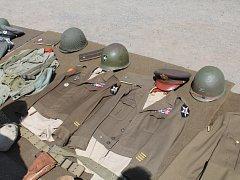Připomenutí sedmdesátiletého výročí vylodění v Normandii