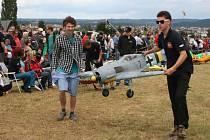 Model Air Show 2014