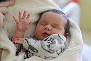 MICHAELA ZOULOVÁ, PAVLÍKOV. Narodila se 14. února 2018. Po porodu vážila 3,2 kg a měřila 49 cm. Rodiče jsou Lucie a Lukáš. Sestra Andrea.