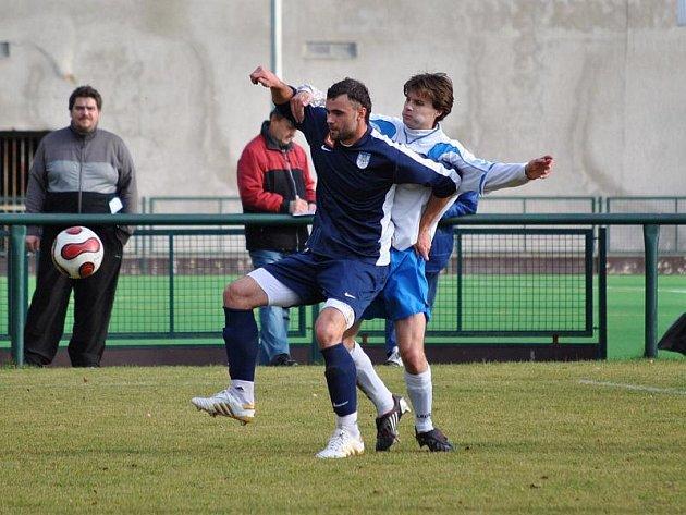 SK Rakovník - FK Neratovice