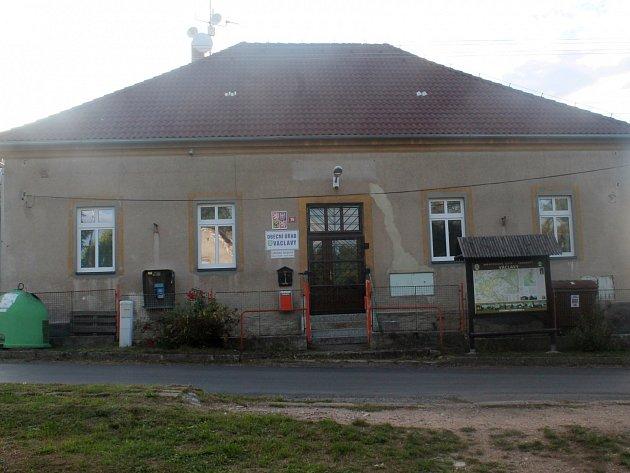 Obecní úřad Václavy