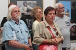 Výstava k padesáti letům fotoklubu Amfora