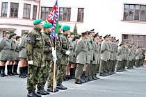 Oslava Dne válečných veteránů v Rakovníku