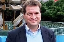 Největší regionální zaměstnavatel Procter & Gamble Rakona změnil ředitele. Je jím Jan Robben z Holandska.