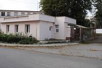 Opuštěná kasárna v Rakovníku - září 2014