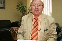 Doktor práv Karel Klíma