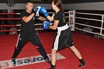 Boxeři dětem 2014 - pro Honzíka Vavřína