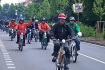 Rakovnické mopedy 2014