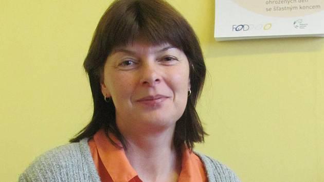 Marie Šindelková