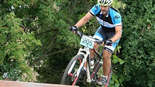 Cyklisté mají za sebou crosscountry.
