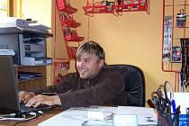 Podnikatel Jaroslav Smolný