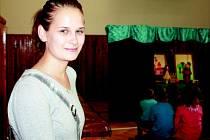 Bára Sailerová