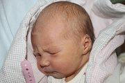 ANNA SKALSKÁ, PRAHA Narodila se 5. ledna 2018. Po porodu vážila 3,08 kg a měřila 49 cm. Rodiče jsou Klára a Petr. Sourozenci Petr a Ester.