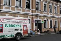 Sbírka z Kolešovic do Kunratic
