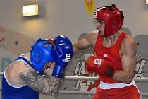 Dům osvěty v Rakovníku hostil oblastní kolo v boxu, které bylo zároveň kvalifikací pro MČR juniorů.