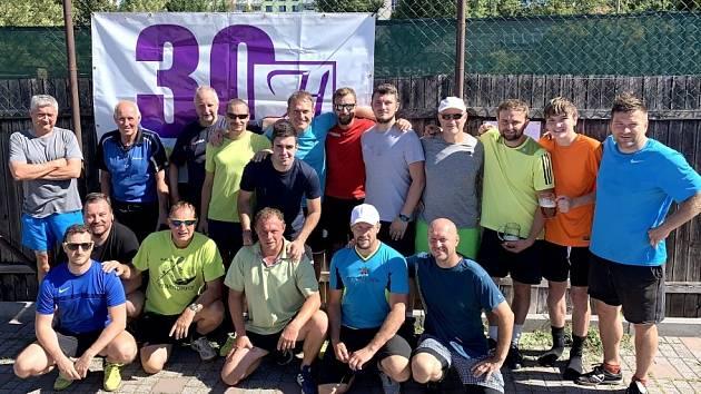 Účastníci Polyglass Cupu 2020.