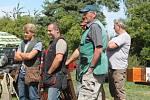 Střelby O pohár Mysliveckého sdružení Diana Drahouš