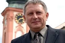 Zdeněk Nejdl (ODS), starosta Rakovníka