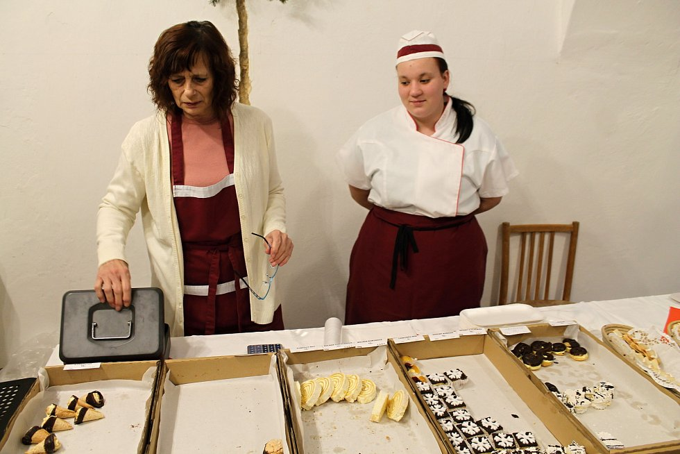 Vlastivědné muzeum Jesenice hostilo tradiční Advent v muzeu.