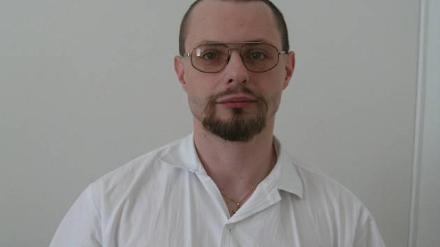 Gynekolog Ivo Maroušek