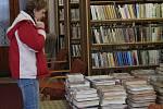 Městská knihovna v Jesenici