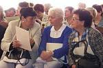 Setkání šedesátiletých 2010