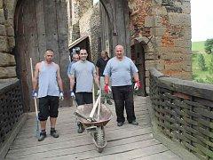 Pavel, Ivan a František