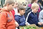 Den Země v jesenické ZŠ