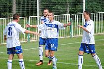 Tatran Rakovník - SK Kladno 1:3 (1:1), divize B 2016
