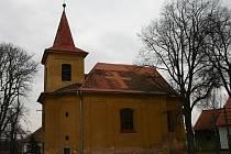 Obec Lubná