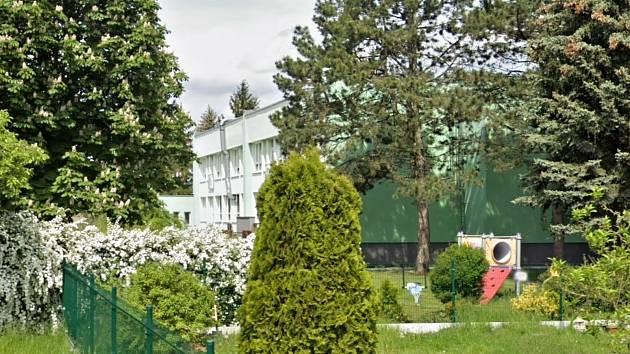 Mateřská škola U Lesíka v Novém Strašecí.