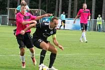 Tatran padl i s Libiší a stále čeká na první body.