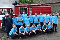 Sbor dobrovolných hasičů v Nesuchyni