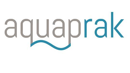 Logo budoucího aquaparku v Rakovníku.