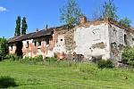 Bývalý zámek Zhoř a další objekty areálu ve druhé polovině 20. století chátraly, až se z nich staly ruiny. Současná majitelka Anna Matvija plánuje dát Zhoři opět život a vytvořit zde centrum kultury.