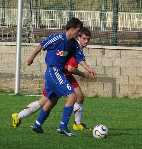 FK Kněževes - So. Nové Strašecí přátelsky