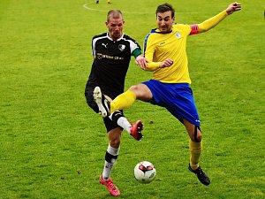 Fotbalisté SK Rakovník porazili Malši Roudné po penaltách, v základní hrací době skončil zápase 0:0.