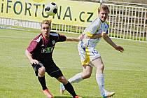 SK Rakovník B - FK Hředle 1:0 (1:0), OP 2016