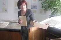 Den otevřených dveří v Rakovnickém archivu