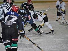 HC Rakovník - Mladá Boleslav
