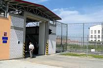 Věznice Oráčov - ilustrační foto