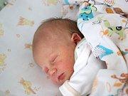 HUBERT PELC, LÁNY Narodila se 25. března 2018. Po porodu vážila 3,14 kg a měřil 49 cm. Rodiče jsou Karolína a Jiří.