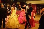 Foto z plesu.