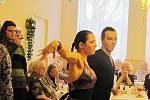 Ples seniorů Nové Strašecí