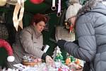 Adventní trhy v Rakovníku